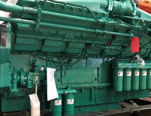 Best Used Generator Suppliers in Pakistan 2021 | (PES)